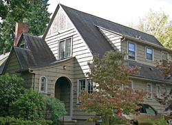 Mail-Order Houses in Portland Oregon