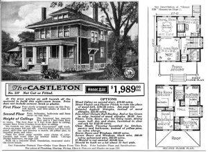 Mail-order houses Portland Oregon