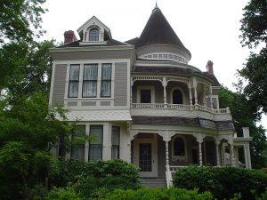 historic settlemeir house