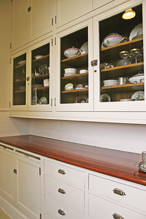 Kitchen Countertops Through The Lens Of Time Preservation Artisans Guild