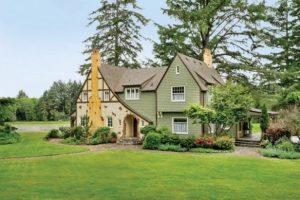 Karla Pearlstein's Cherry House restoration