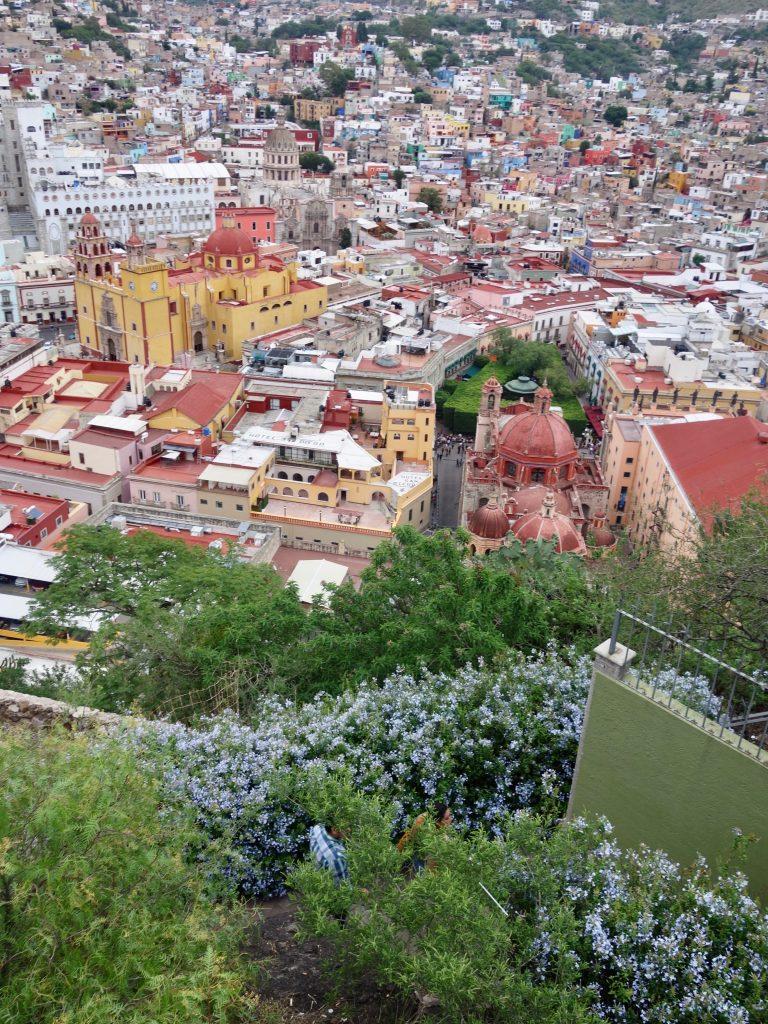 Historic Town of Guanajuato
