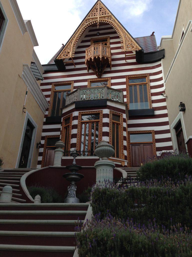 casa de las Brujas Historic Town of Guanajuato