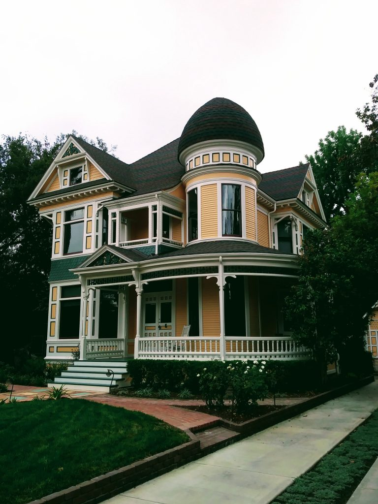 Before the Bungalow: Victorians In Pasadena Part 1 | Orange Grove