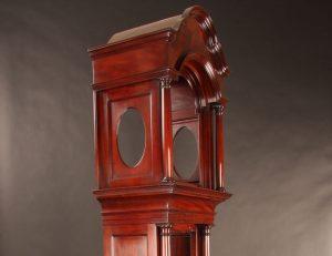 Frank McGinness Wood Finishing Consultant & Color Designer