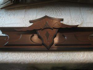 mike edeen artisan woodworking