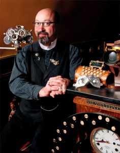 Preservation Artisans Guild Member Feature: Bruce Rosenbaum | Modvic