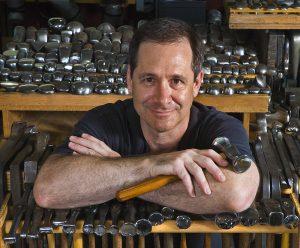 Jeffrey Herman Silver Restoration and Conservation